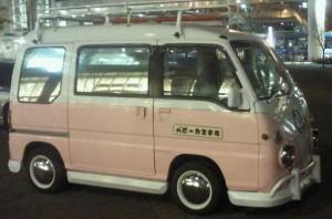 埼玉県にお住まいのM様より車用ステッカーシールのご注文をいただきました。