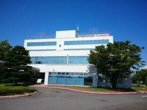 愛知県の『トヨタ名古屋自動車大学校』様より横断幕のご注文をいただきました。